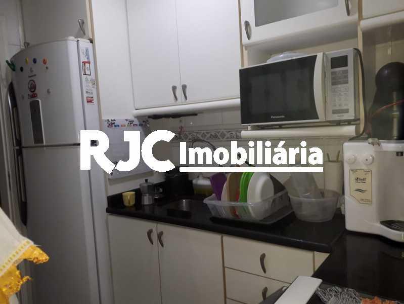 14 - Apartamento à venda Avenida Lúcio Costa,Barra da Tijuca, Rio de Janeiro - R$ 1.150.000 - MBAP25606 - 15