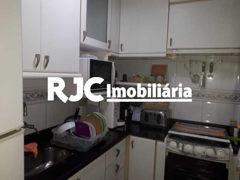 15 - Apartamento à venda Avenida Lúcio Costa,Barra da Tijuca, Rio de Janeiro - R$ 1.150.000 - MBAP25606 - 16