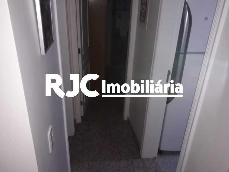 16 - Apartamento à venda Avenida Lúcio Costa,Barra da Tijuca, Rio de Janeiro - R$ 1.150.000 - MBAP25606 - 17