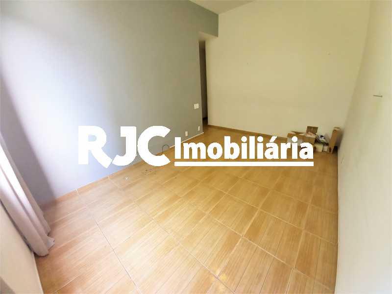 2 - Apartamento à venda Avenida Geremário Dantas,Pechincha, Rio de Janeiro - R$ 280.000 - MBAP25614 - 3