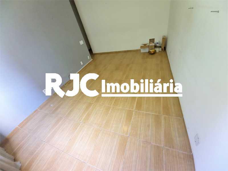 3 - Apartamento à venda Avenida Geremário Dantas,Pechincha, Rio de Janeiro - R$ 280.000 - MBAP25614 - 4