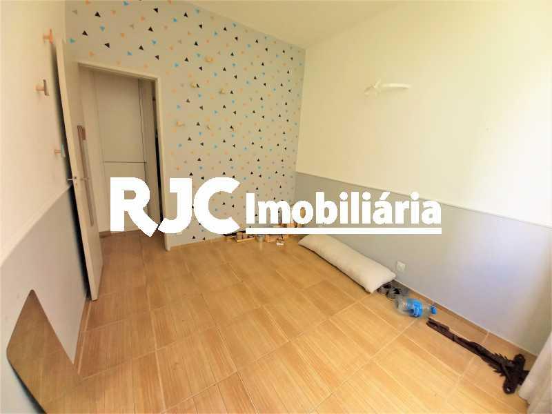6 - Apartamento à venda Avenida Geremário Dantas,Pechincha, Rio de Janeiro - R$ 280.000 - MBAP25614 - 7