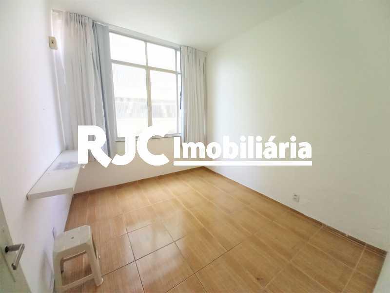 9 - Apartamento à venda Avenida Geremário Dantas,Pechincha, Rio de Janeiro - R$ 280.000 - MBAP25614 - 10