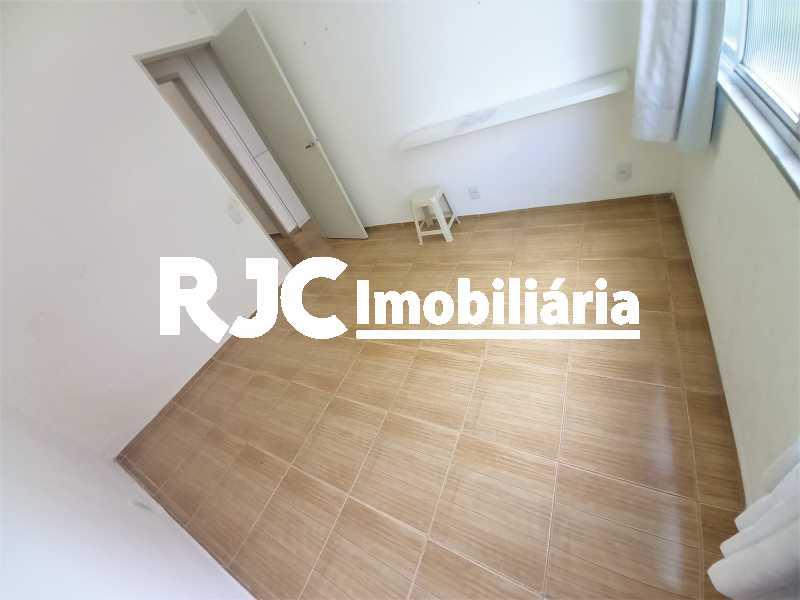 10 - Apartamento à venda Avenida Geremário Dantas,Pechincha, Rio de Janeiro - R$ 280.000 - MBAP25614 - 11