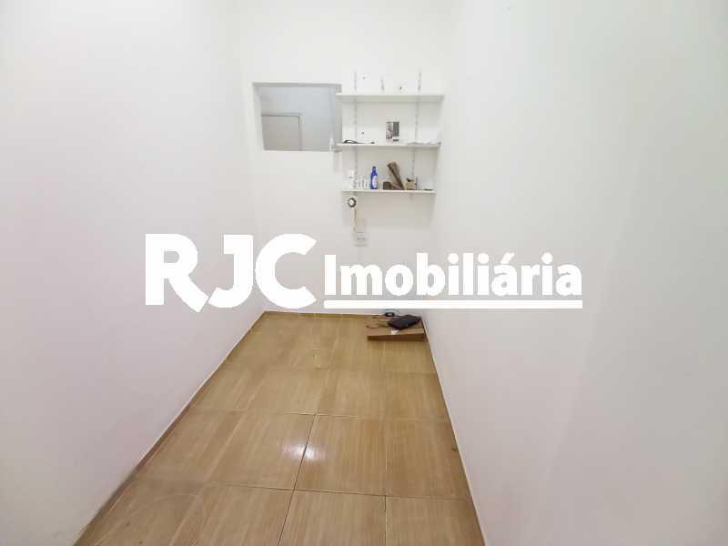 12 - Apartamento à venda Avenida Geremário Dantas,Pechincha, Rio de Janeiro - R$ 280.000 - MBAP25614 - 13