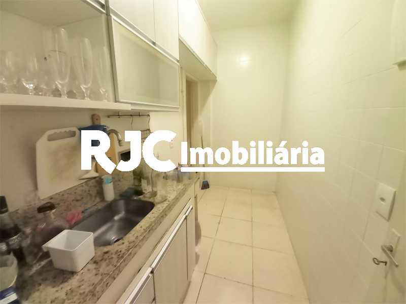 14 - Apartamento à venda Avenida Geremário Dantas,Pechincha, Rio de Janeiro - R$ 280.000 - MBAP25614 - 15
