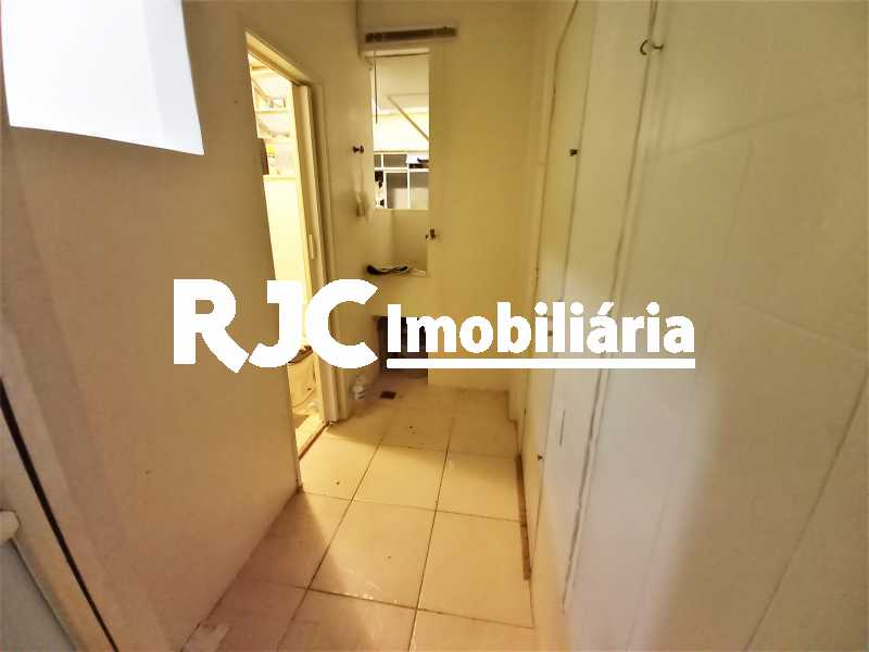 16 - Apartamento à venda Avenida Geremário Dantas,Pechincha, Rio de Janeiro - R$ 280.000 - MBAP25614 - 17