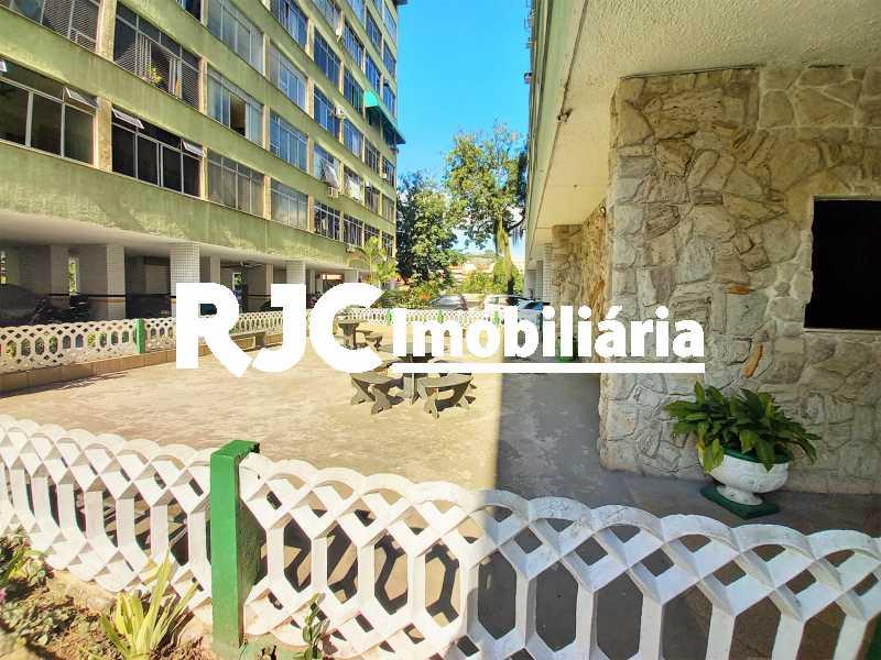 18 - Apartamento à venda Avenida Geremário Dantas,Pechincha, Rio de Janeiro - R$ 280.000 - MBAP25614 - 19