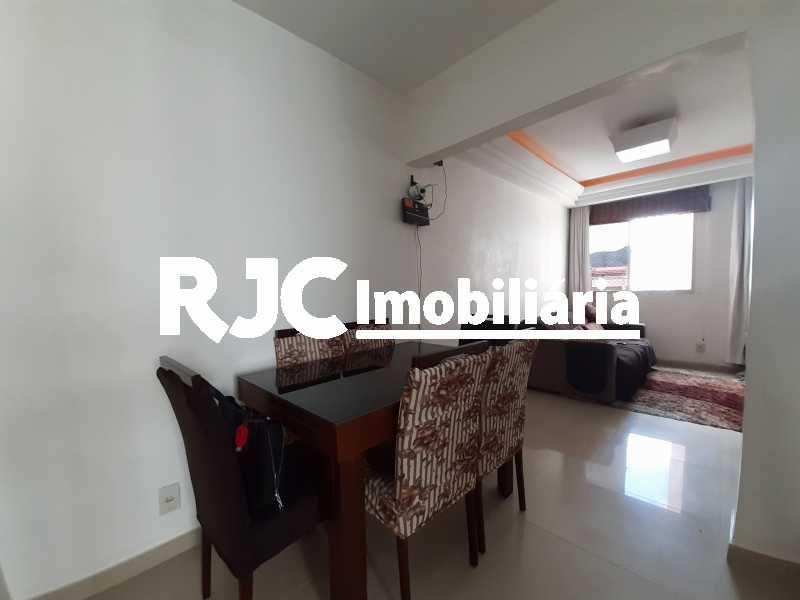 02 - Apartamento à venda Rua Araújo Leitão,Engenho Novo, Rio de Janeiro - R$ 250.000 - MBAP33575 - 3
