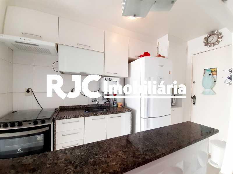 04 - Apartamento à venda Rua Araújo Leitão,Engenho Novo, Rio de Janeiro - R$ 250.000 - MBAP33575 - 5