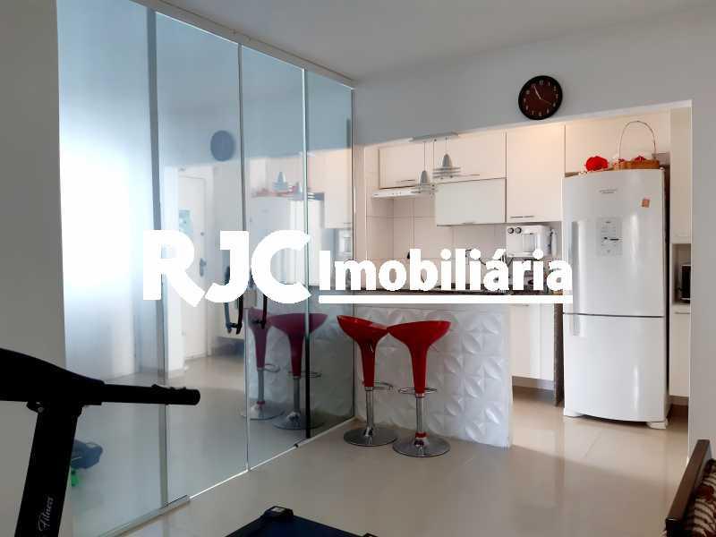05 - Apartamento à venda Rua Araújo Leitão,Engenho Novo, Rio de Janeiro - R$ 250.000 - MBAP33575 - 6