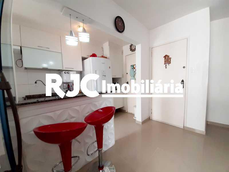 07 - Apartamento à venda Rua Araújo Leitão,Engenho Novo, Rio de Janeiro - R$ 250.000 - MBAP33575 - 8