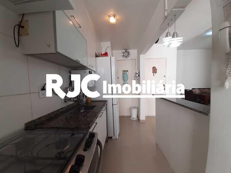 09 - Apartamento à venda Rua Araújo Leitão,Engenho Novo, Rio de Janeiro - R$ 250.000 - MBAP33575 - 9