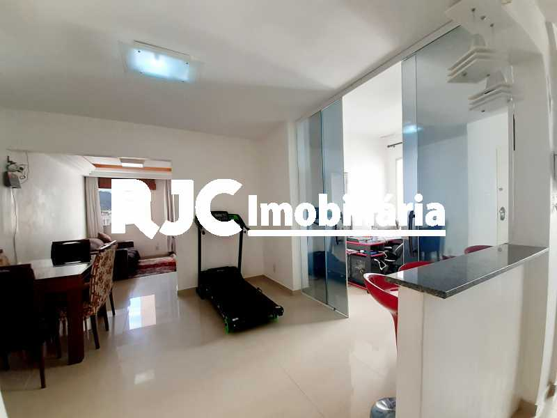 11 - Apartamento à venda Rua Araújo Leitão,Engenho Novo, Rio de Janeiro - R$ 250.000 - MBAP33575 - 11