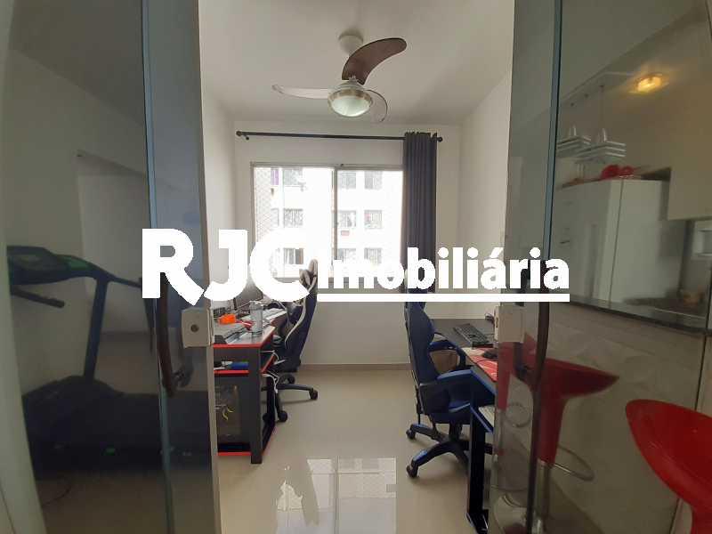 12 - Apartamento à venda Rua Araújo Leitão,Engenho Novo, Rio de Janeiro - R$ 250.000 - MBAP33575 - 12