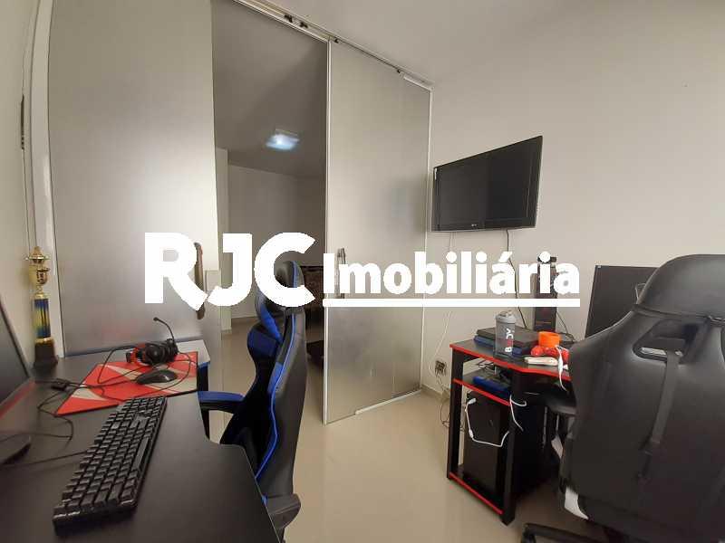 13 - Apartamento à venda Rua Araújo Leitão,Engenho Novo, Rio de Janeiro - R$ 250.000 - MBAP33575 - 13