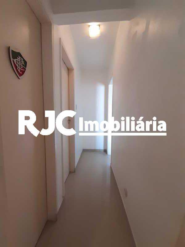 14 - Apartamento à venda Rua Araújo Leitão,Engenho Novo, Rio de Janeiro - R$ 250.000 - MBAP33575 - 14