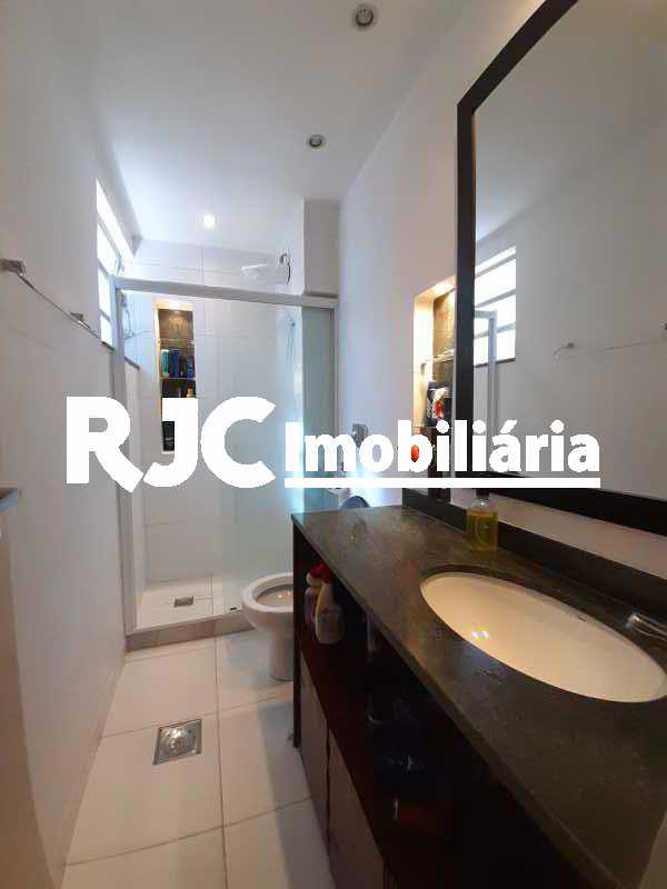 15 - Apartamento à venda Rua Araújo Leitão,Engenho Novo, Rio de Janeiro - R$ 250.000 - MBAP33575 - 15