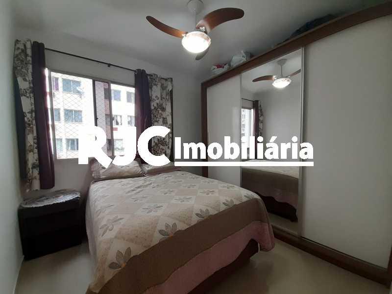 18 - Apartamento à venda Rua Araújo Leitão,Engenho Novo, Rio de Janeiro - R$ 250.000 - MBAP33575 - 18