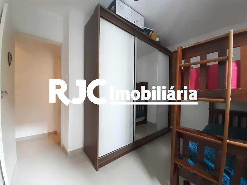 19 - Apartamento à venda Rua Araújo Leitão,Engenho Novo, Rio de Janeiro - R$ 250.000 - MBAP33575 - 19