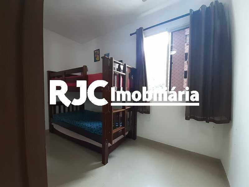 20 - Apartamento à venda Rua Araújo Leitão,Engenho Novo, Rio de Janeiro - R$ 250.000 - MBAP33575 - 20