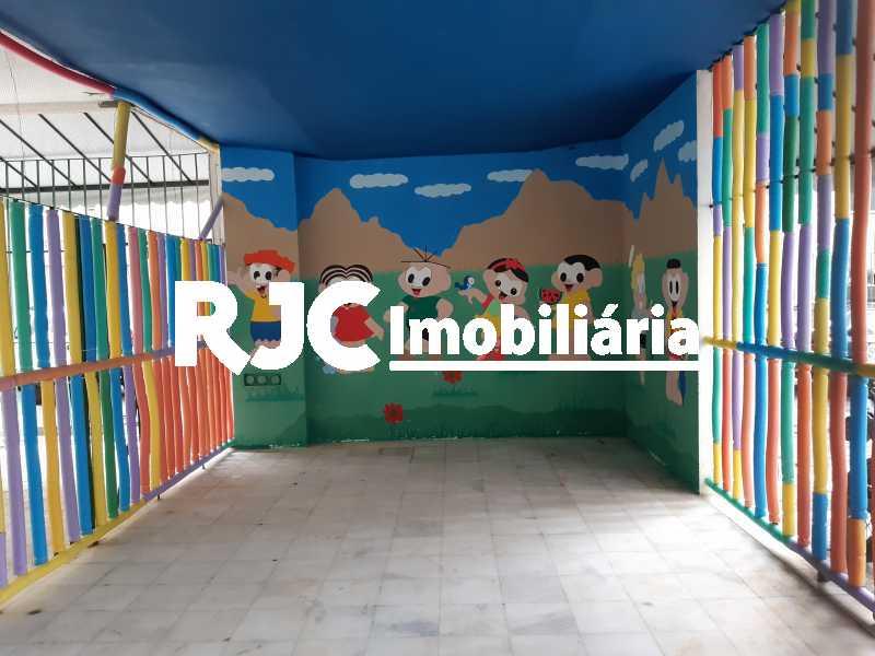 28 - Apartamento à venda Rua Araújo Leitão,Engenho Novo, Rio de Janeiro - R$ 250.000 - MBAP33575 - 28
