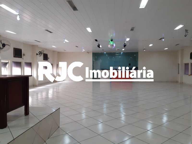 29 - Apartamento à venda Rua Araújo Leitão,Engenho Novo, Rio de Janeiro - R$ 250.000 - MBAP33575 - 29