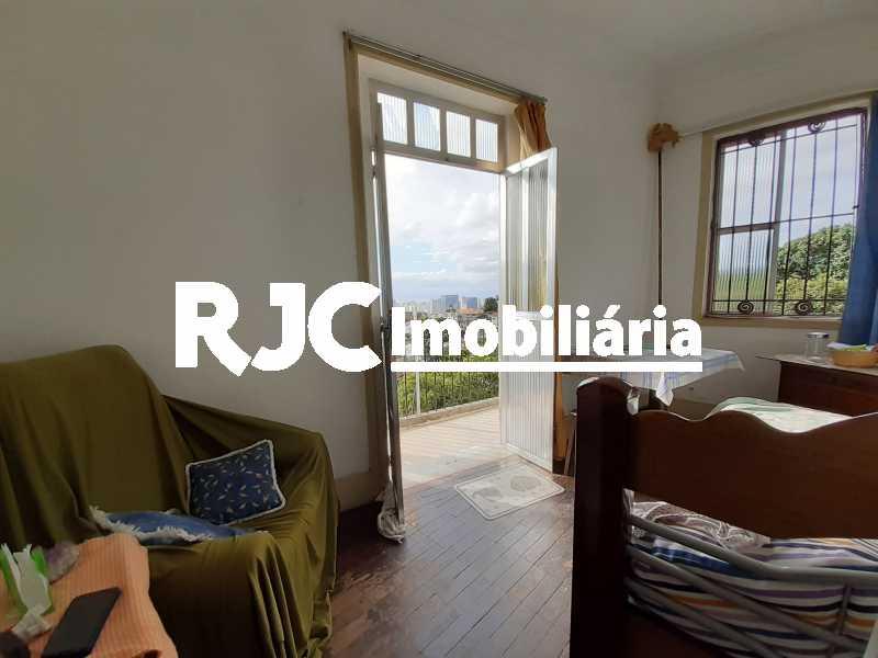 03 - Casa à venda Rua Almirante Alexandrino,Santa Teresa, Rio de Janeiro - R$ 1.200.000 - MBCA60025 - 4