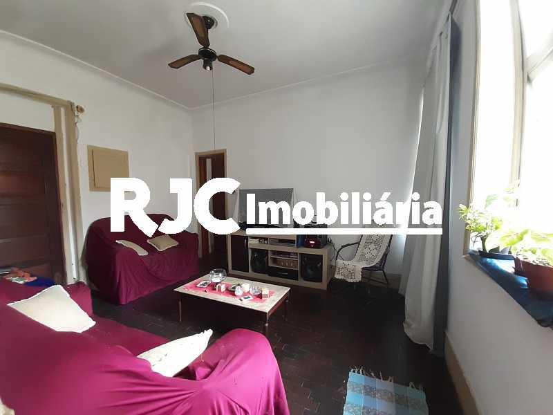 06 - Casa à venda Rua Almirante Alexandrino,Santa Teresa, Rio de Janeiro - R$ 1.200.000 - MBCA60025 - 7