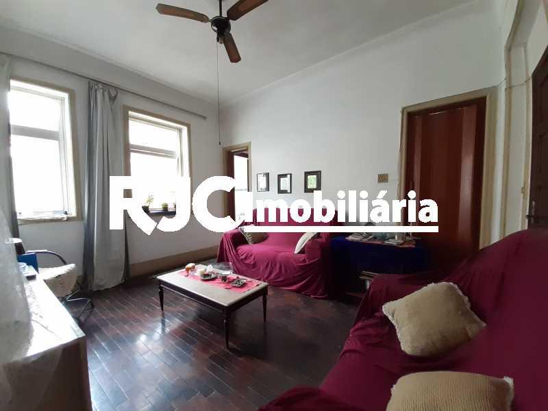 07 - Casa à venda Rua Almirante Alexandrino,Santa Teresa, Rio de Janeiro - R$ 1.200.000 - MBCA60025 - 8