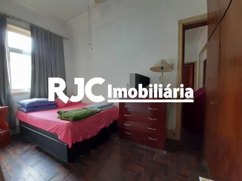 10 - Casa à venda Rua Almirante Alexandrino,Santa Teresa, Rio de Janeiro - R$ 1.200.000 - MBCA60025 - 11