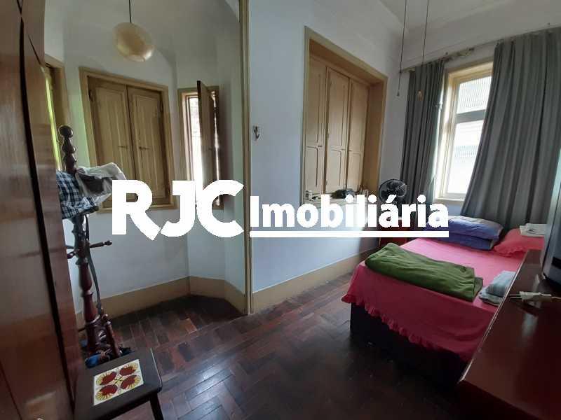 11 - Casa à venda Rua Almirante Alexandrino,Santa Teresa, Rio de Janeiro - R$ 1.200.000 - MBCA60025 - 12