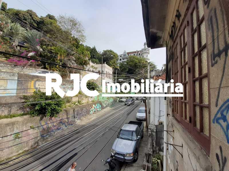 12 - Casa à venda Rua Almirante Alexandrino,Santa Teresa, Rio de Janeiro - R$ 1.200.000 - MBCA60025 - 13