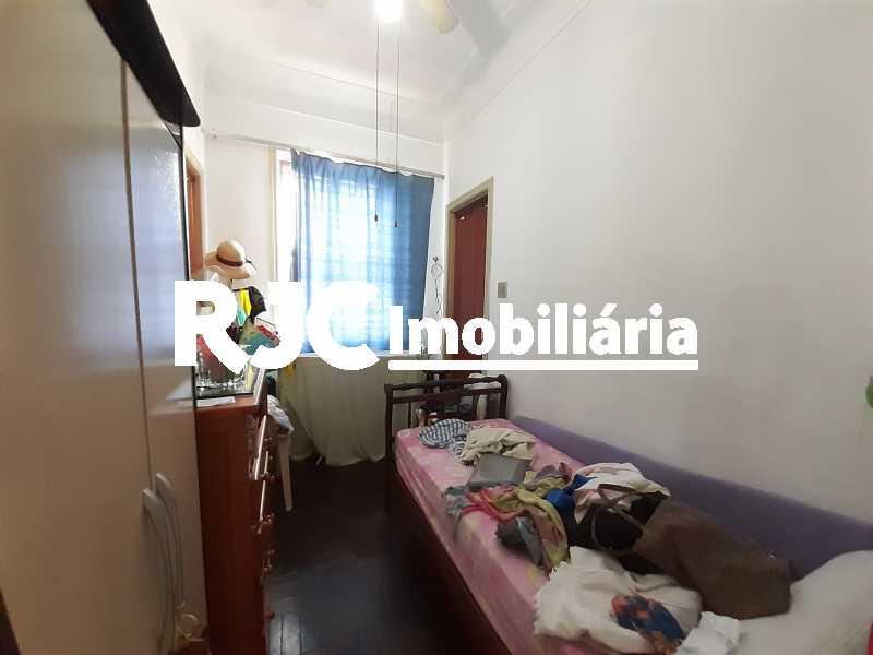 13 - Casa à venda Rua Almirante Alexandrino,Santa Teresa, Rio de Janeiro - R$ 1.200.000 - MBCA60025 - 14