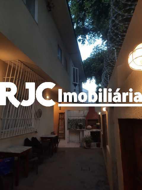 2. - Casa à venda Rua Jorge Rudge,Vila Isabel, Rio de Janeiro - R$ 750.000 - MBCA40196 - 3