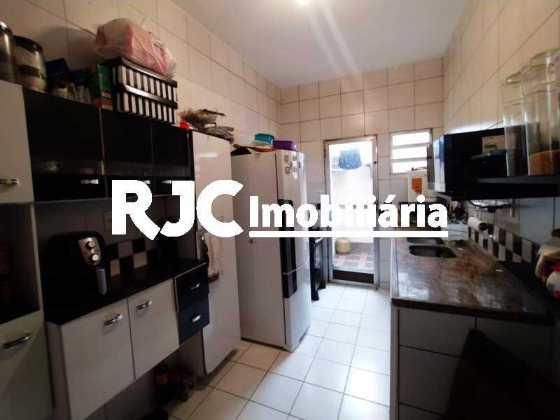 6. - Casa à venda Rua Jorge Rudge,Vila Isabel, Rio de Janeiro - R$ 750.000 - MBCA40196 - 7