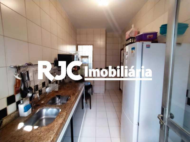 7. - Casa à venda Rua Jorge Rudge,Vila Isabel, Rio de Janeiro - R$ 750.000 - MBCA40196 - 8