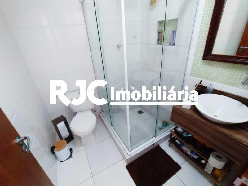 8. - Casa à venda Rua Jorge Rudge,Vila Isabel, Rio de Janeiro - R$ 750.000 - MBCA40196 - 9