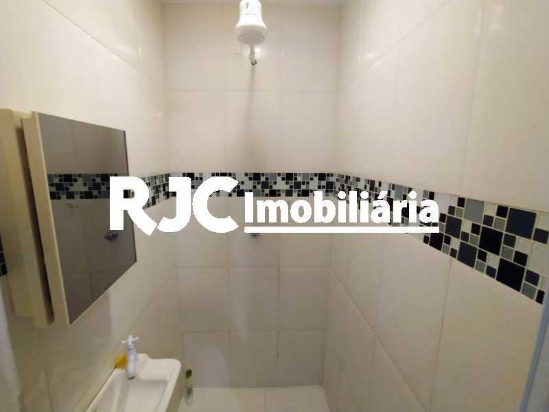 11. - Casa à venda Rua Jorge Rudge,Vila Isabel, Rio de Janeiro - R$ 750.000 - MBCA40196 - 12