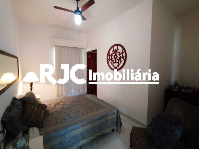 12. - Casa à venda Rua Jorge Rudge,Vila Isabel, Rio de Janeiro - R$ 750.000 - MBCA40196 - 13