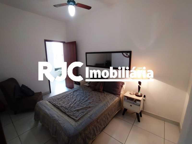 13. - Casa à venda Rua Jorge Rudge,Vila Isabel, Rio de Janeiro - R$ 750.000 - MBCA40196 - 14