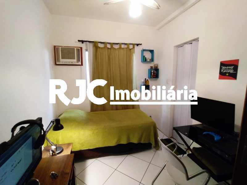 14. - Casa à venda Rua Jorge Rudge,Vila Isabel, Rio de Janeiro - R$ 750.000 - MBCA40196 - 15