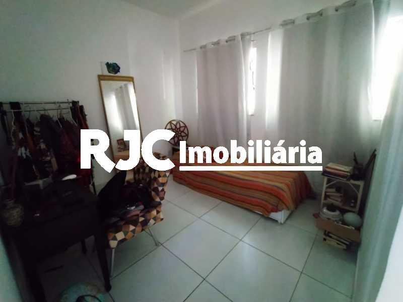 15. - Casa à venda Rua Jorge Rudge,Vila Isabel, Rio de Janeiro - R$ 750.000 - MBCA40196 - 16