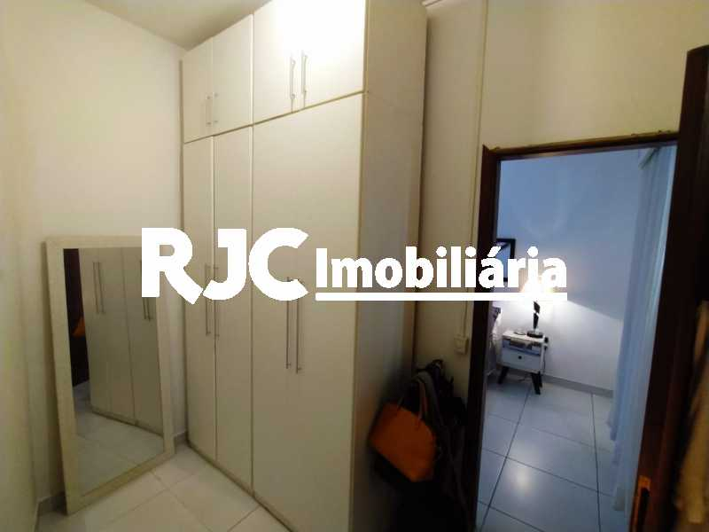 16. - Casa à venda Rua Jorge Rudge,Vila Isabel, Rio de Janeiro - R$ 750.000 - MBCA40196 - 17