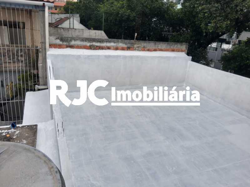 19. - Casa à venda Rua Jorge Rudge,Vila Isabel, Rio de Janeiro - R$ 750.000 - MBCA40196 - 19