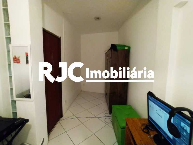 20. - Casa à venda Rua Jorge Rudge,Vila Isabel, Rio de Janeiro - R$ 750.000 - MBCA40196 - 20