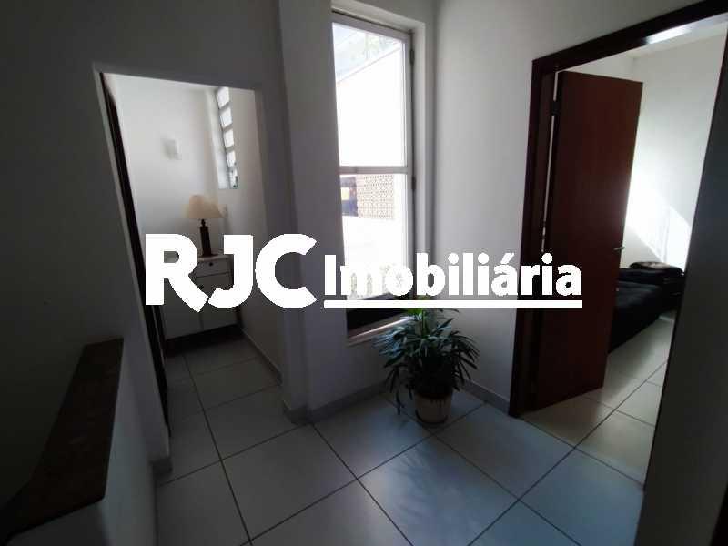 21. - Casa à venda Rua Jorge Rudge,Vila Isabel, Rio de Janeiro - R$ 750.000 - MBCA40196 - 21