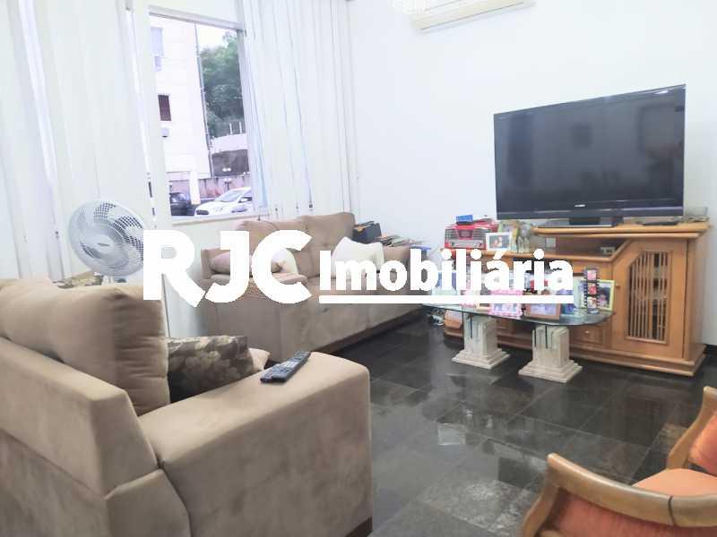 6. - Casa de Vila à venda Rua Aristides Lobo,Rio Comprido, Rio de Janeiro - R$ 700.000 - MBCV40071 - 6