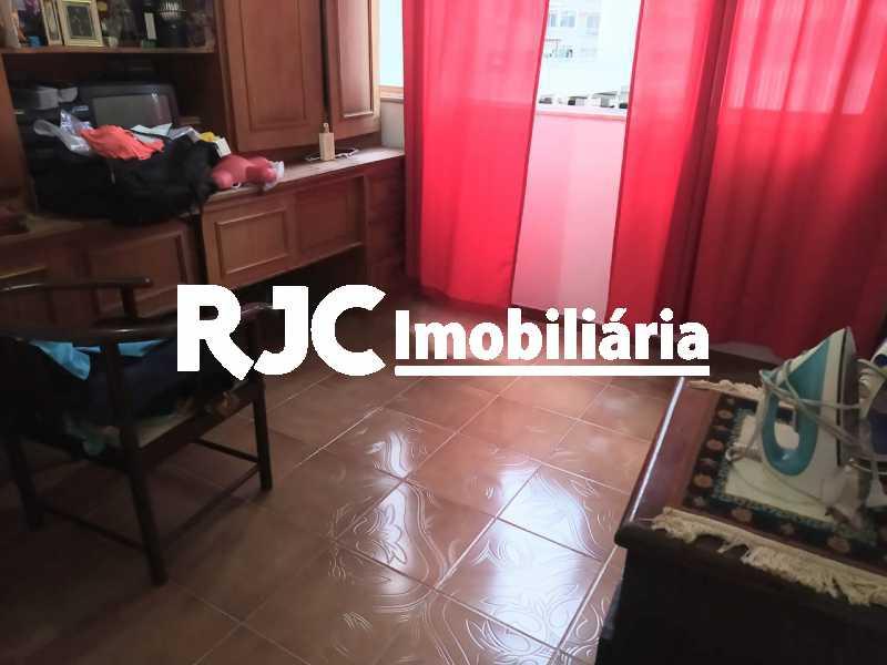 8. - Casa de Vila à venda Rua Aristides Lobo,Rio Comprido, Rio de Janeiro - R$ 700.000 - MBCV40071 - 8