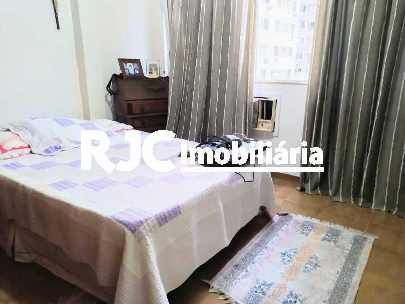 9. - Casa de Vila à venda Rua Aristides Lobo,Rio Comprido, Rio de Janeiro - R$ 700.000 - MBCV40071 - 9